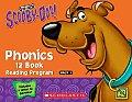 Scooby Doo Phonics Box Set 1