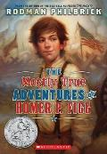 Mostly True Adventures of Homer P. Figg (11 Edition)
