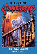 Goosebumps 37 Headless Ghost