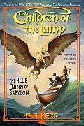Children Of The Lamp 02 Blue Djinn Of Babylon