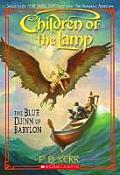 Children Of The Lamp 02 Blue Djinn Of Babylon
