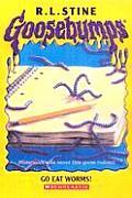 Goosebumps 21 Go Eat Worms