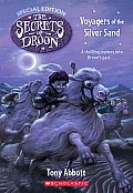 Secrets of Droon 03 Voyagers of the Silver Sand