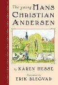 Young Hans Christian Andersen