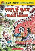 Black Lagoon 06 Field Day From The Black Lagoon