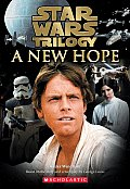 A New Hope Novelization Cover