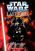 Last of the Jedi 10 Reckoning