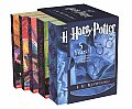 Harry Potter Boxed set PB 1-5