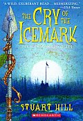The Cry of the Icemark (with Mini CDROM)