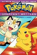 Pokemons Greatest Battles