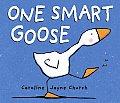 One Smart Goose