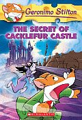 The Secret of Cacklefur Castle