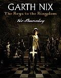 Keys To The Kingdom 04 Sir Thursday