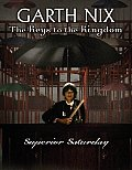 Keys To The Kingdom 06 Superior Saturday