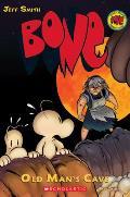 Bone 06 Old Mans Cave