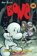 Bone 03 Eyes Of The Storm