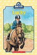 Lucky (Breyer Stablemates)