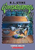 Goosebumps 49 Vampire Breath
