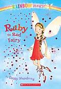 Rainbow Magic 01 Ruby The Red Fairy