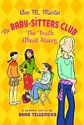 Babysitters Club Graphic Novel 02 Truth About Stacey