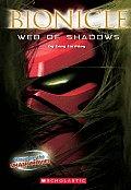 Bionicle Adventures #09: Web of Shadows