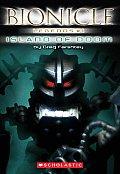 Bionicle Legends 01 Island Of Doom