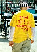 Drums, Girls &amp; Dangerous Pie Cover
