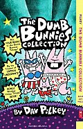 Dumb Bunnies Collection 4 Volumes