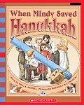 When Mindy Saved Hanukkah