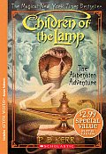 Children Of The Lamp 01 Akhenaten Adventure