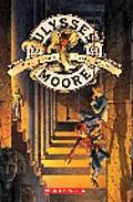 Ulysses Moore 02 Long Lost Map