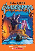 Goosebumps 54 Dont Go To Sleep