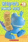 Dragons Pancake Party