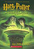 Harry Potter and the Half-Blood Prince (Harry Potter #06)