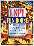 Fun House a Book of Picture Riddles