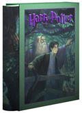 Harry Potter 06 & The Halfblood Prince