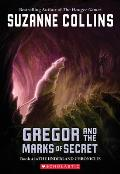Gregor and the Marks of Secret (Underland Chronicles #04)