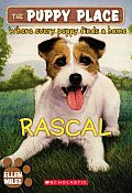 Puppy Place 04 Rascal