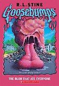 Goosebumps 55 Blob That Ate Everyone
