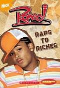 Romeo Raps To Riches