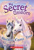 My Secret Unicorn 02 Dreams Come True