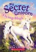 My Secret Unicorn 03 Flying High