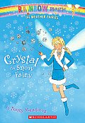 Weather Fairies 01 Crystal The Snow Fairy