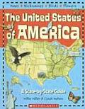 United States of America A State By State Guide