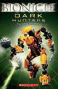 Bionicle Guide 4 Dark Hunters
