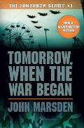 Tomorrow, When the War Began: Tomorrow #01