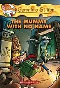 Geronimo Stilton 26 The Mummy With No Na