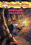 Geronimo Stilton 28 Wedding Crasher
