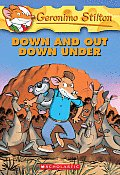 Geronimo Stilton 29 Down & Out Down Under