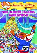 Geronimo Stilton 30 The Mouse Island Mar